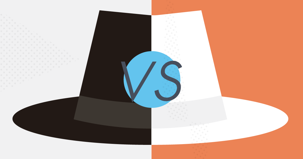 whitehat vs blackhat seo