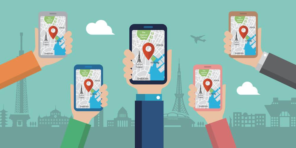 Google-Maps-Card