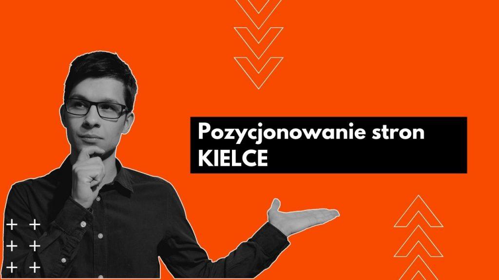 Pozycjonowanie Stron Kielce