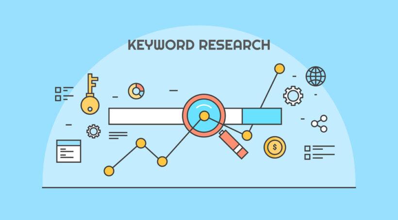 Analiza słów kluczowych w SEO